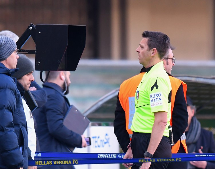 "IFAB claim VAR experiments ""positive and encouraging"" but decision on future use set for March"
