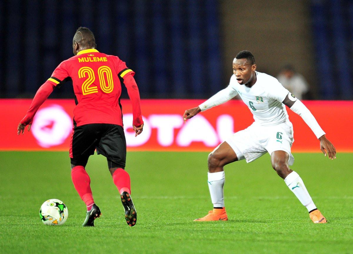 CHAN 2018 Quarter finals: Morocco vs Namibia, Zambia vs Sudan