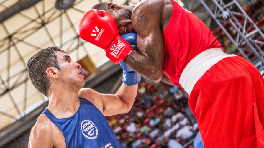 Cuba to be represented in every final after memorable day at AMBC American Confederation Boxing Championships