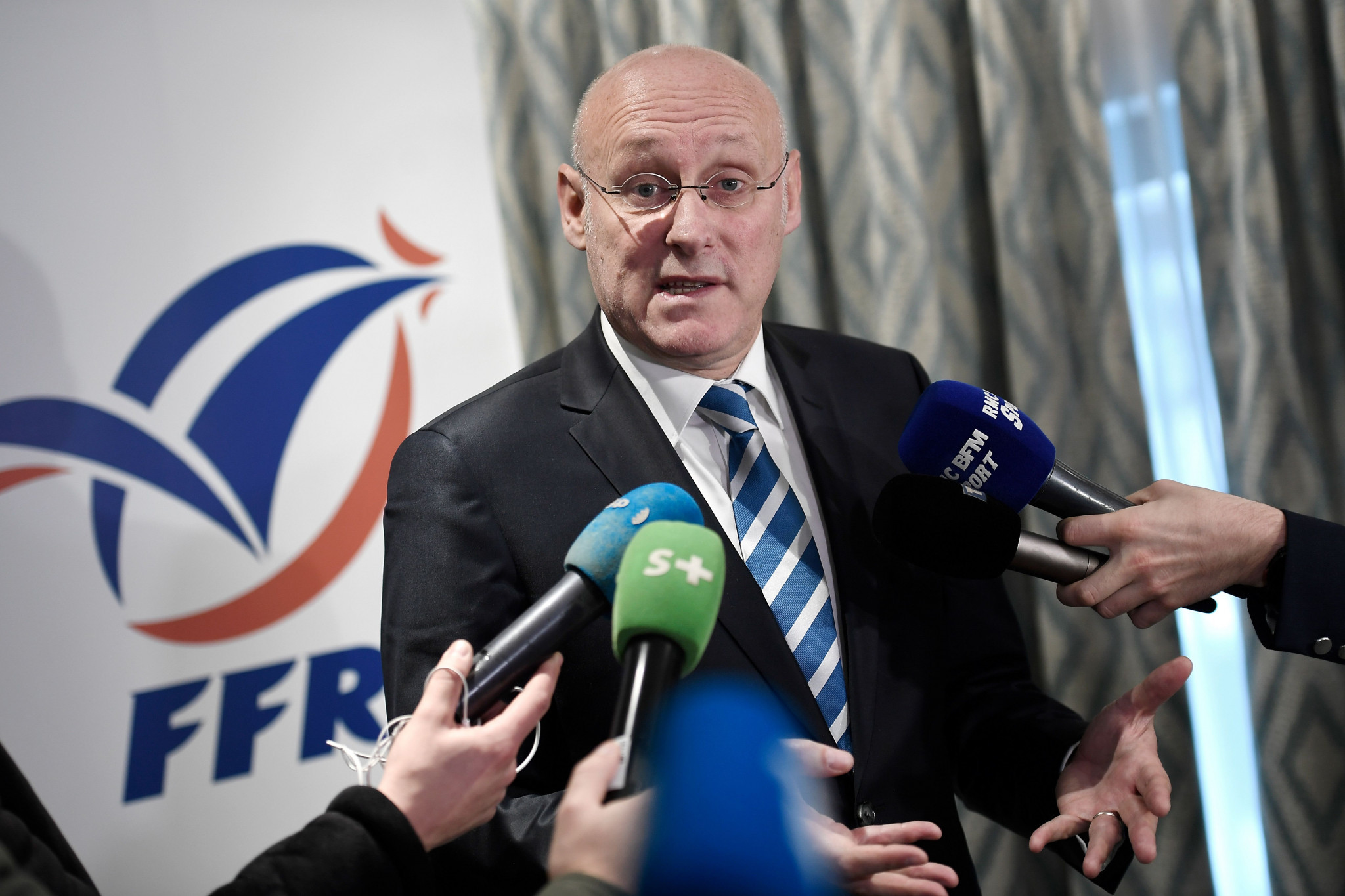 Police raid headquarters of French Rugby Federation
