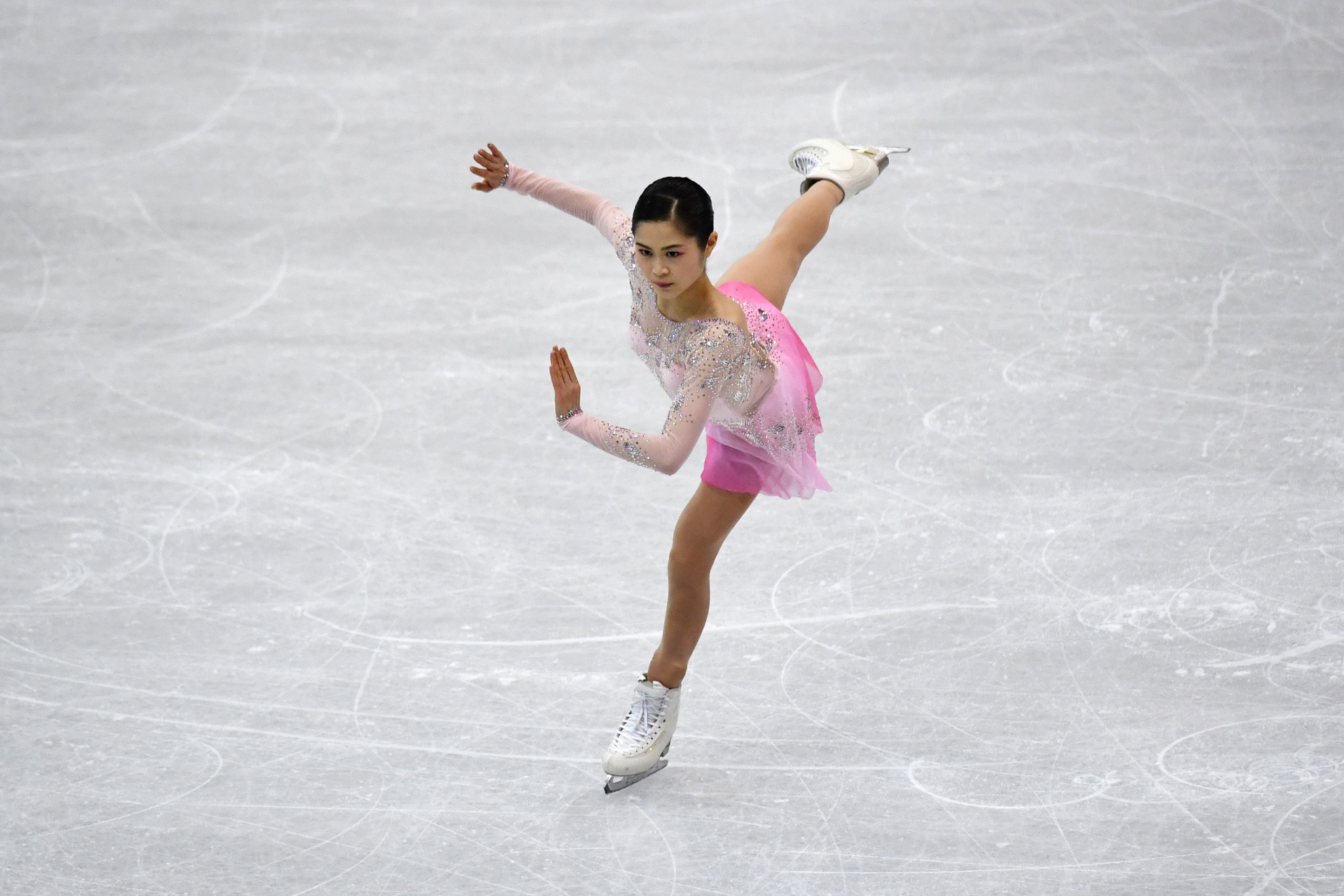 Miyahara triumphs on opening day of ISU Four Continents Figure Skating Championships