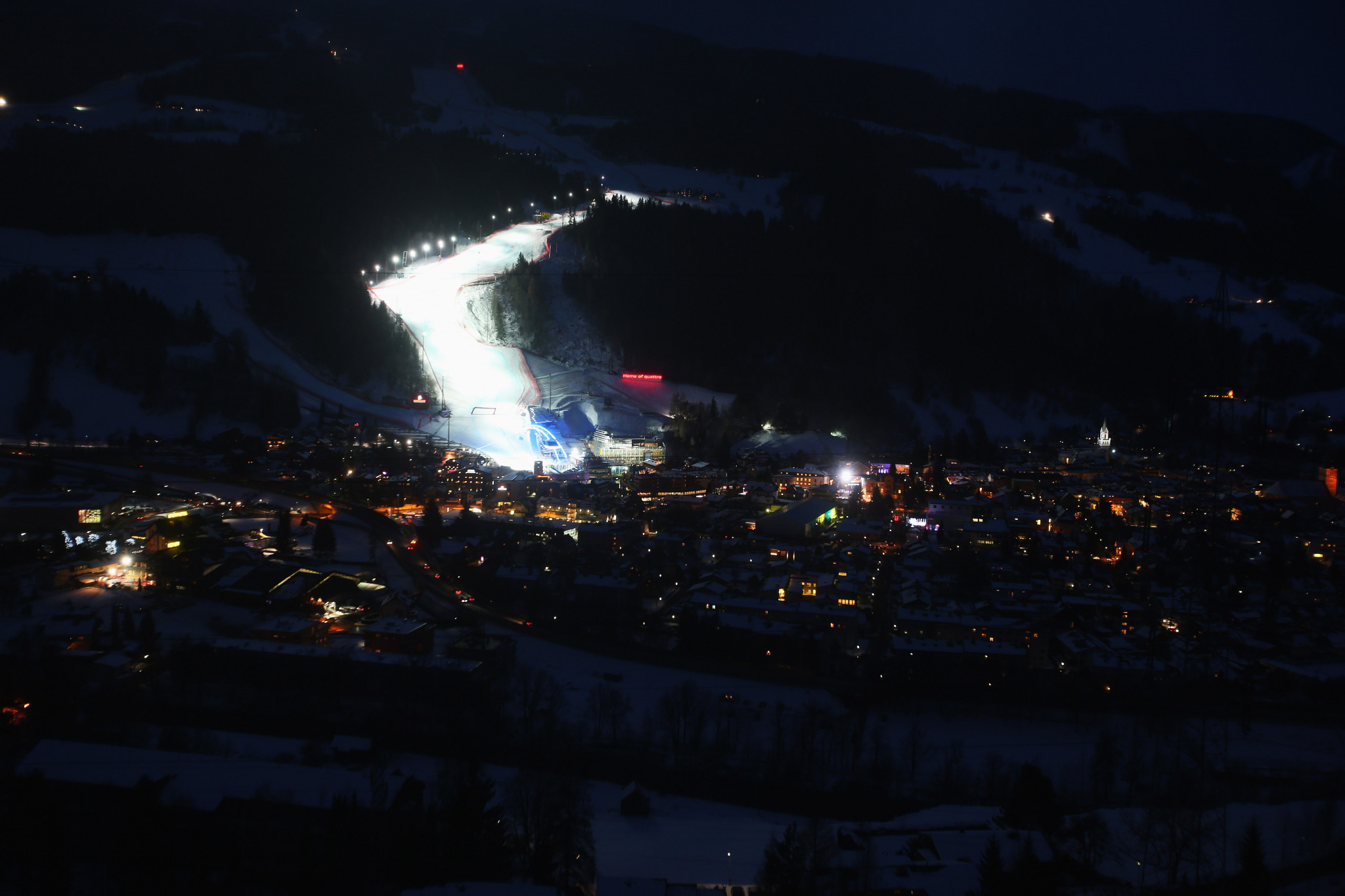 Graz and Schladming considering mounting Austrian 2026 Winter Olympic bid