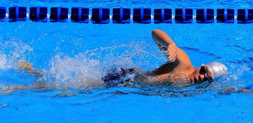 Panama enjoy dominant day in swimming and athletics at Para Central American Games