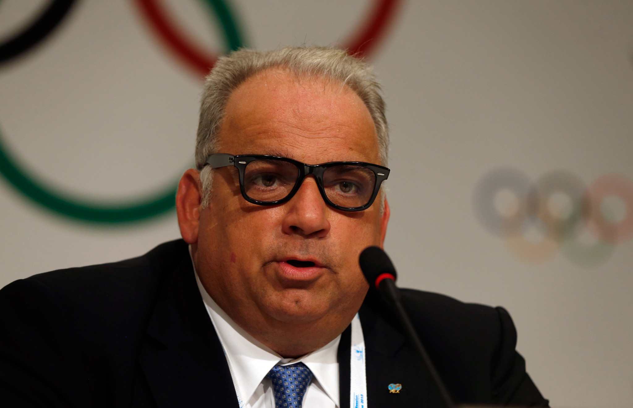 Nenad Lalovic is to be the new ASOIF representative on the IOC Executive Board ©Getty Images