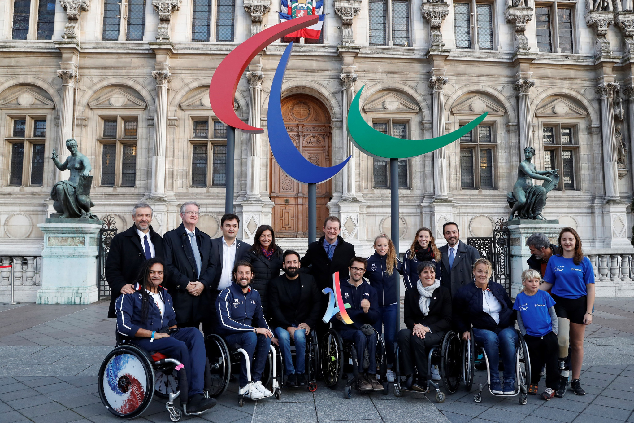 IPC to announce sports and disciplines through to next stage of Paris 2024 process
