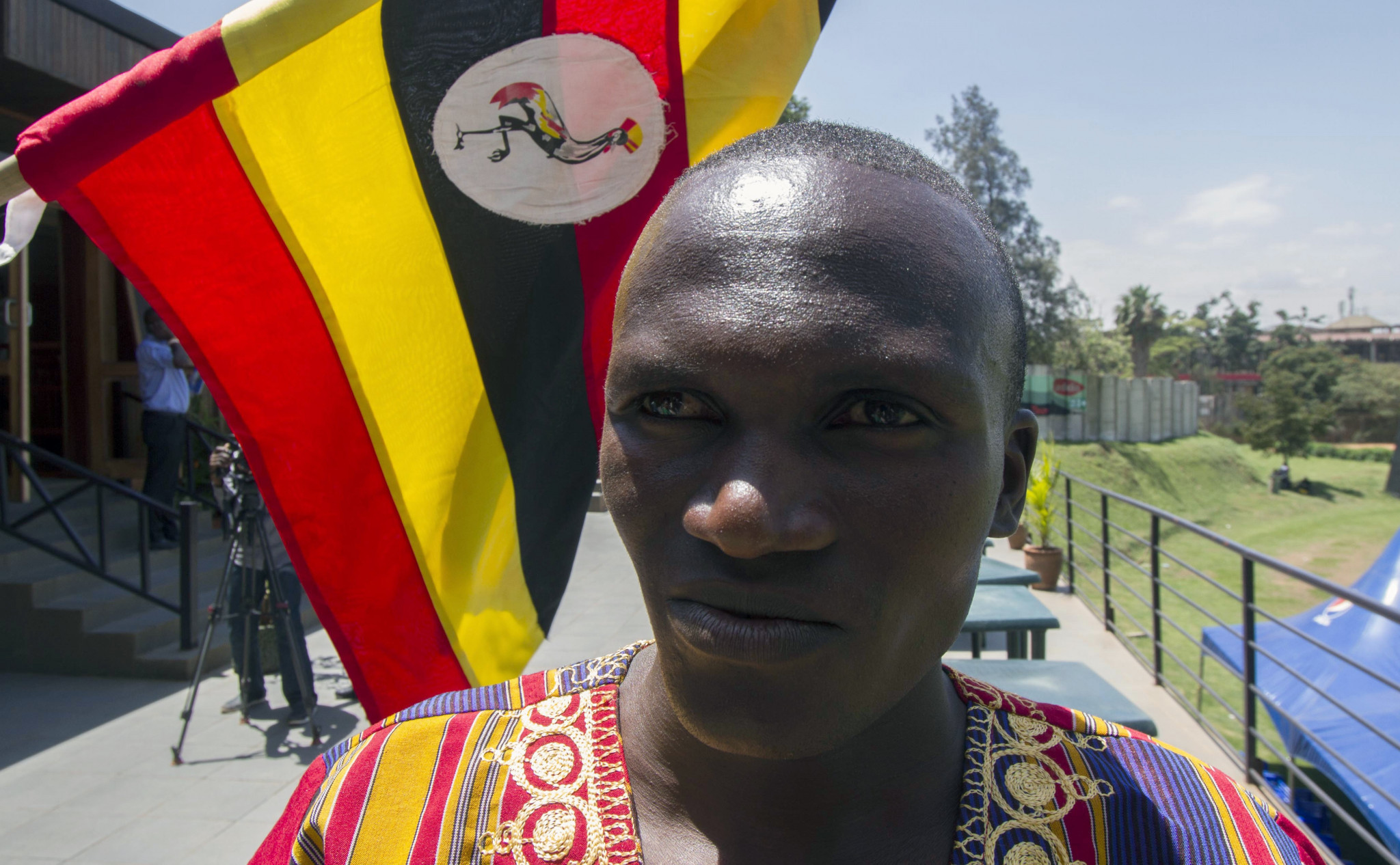 Stephen Kiprotich will not appear at Gold Coast 2018 ©Getty Images