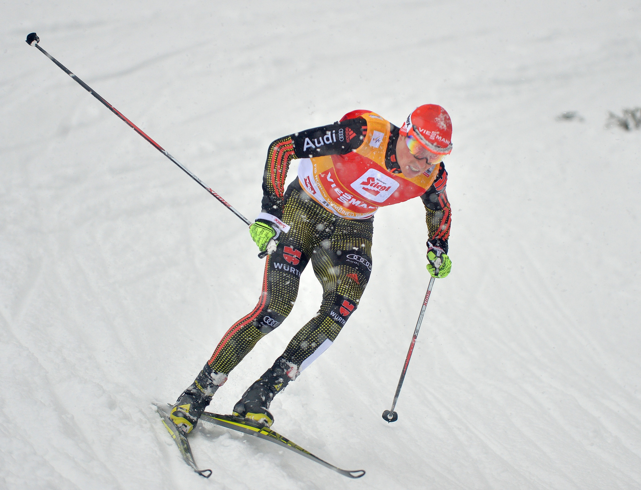 Nordic Combined World Cup season to continue with fifth Seefeld Triple