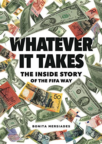 Australia launched private investigation into Qatar 2022 bid, new book reveals