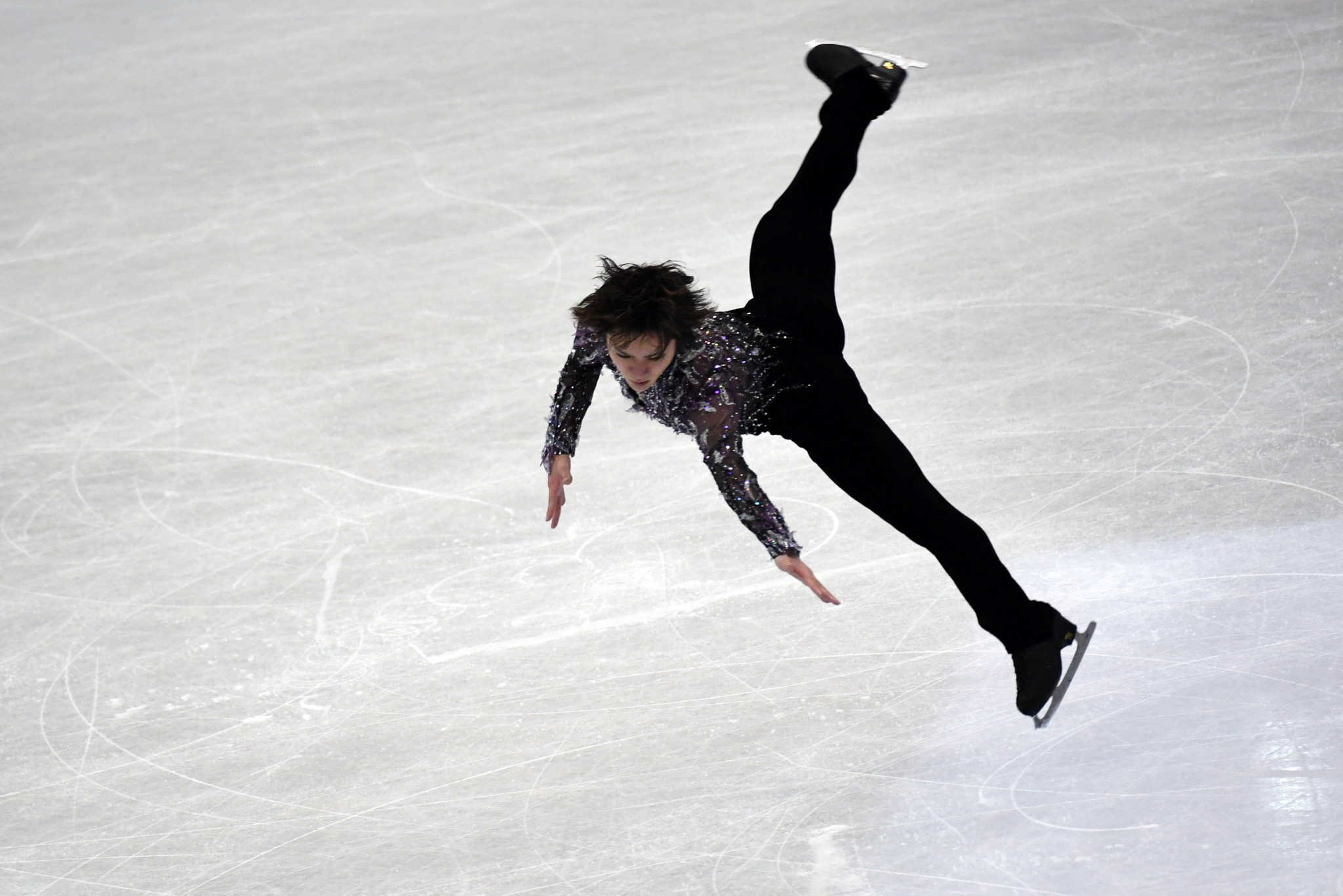 Shoma Uno is a gold medal favourite for Pyeongchang 2018 ©Getty Images