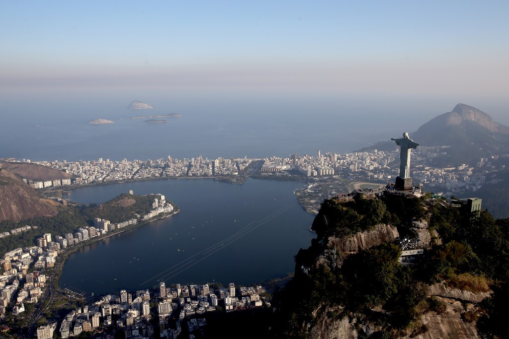 Paralympic festival to mark One Year To Go until Rio 2016