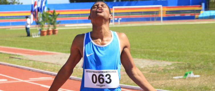 Panama claim six golds as athletics competition concludes at Para Central American Games