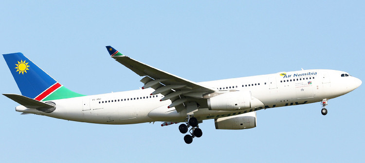 The World University Rugby Sevens Championship has signed up Air Namibia as an official partner ©Air Namibia