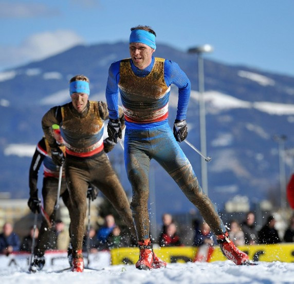 Winter triathlon world champions to be crowned in Transylvania