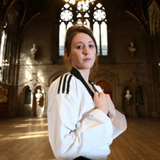 Jade Jones: The chosen one?