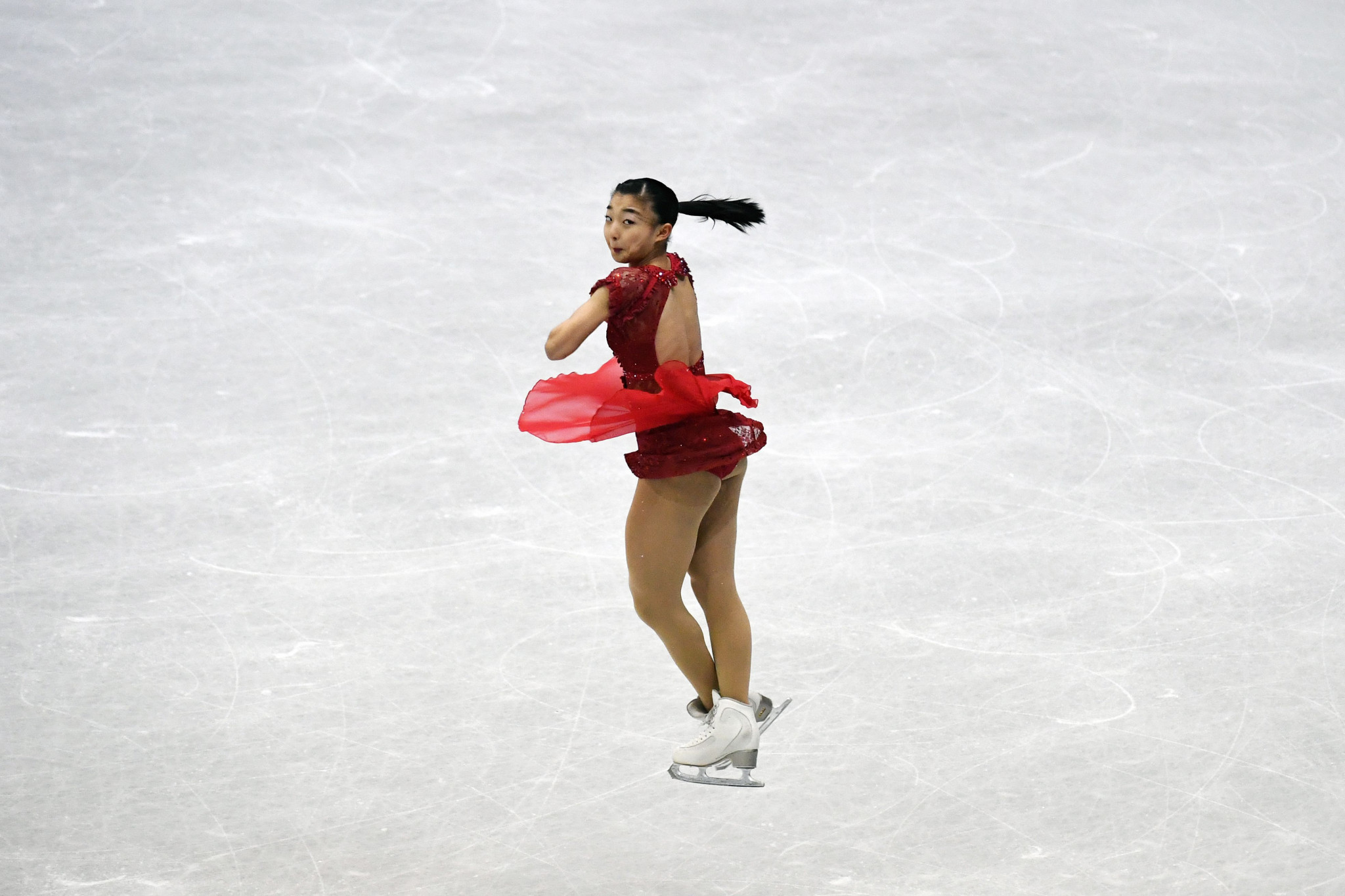 Japan sweep women's podium as North Koreans strike bronze at ISU Four Continents Figure Skating Championships