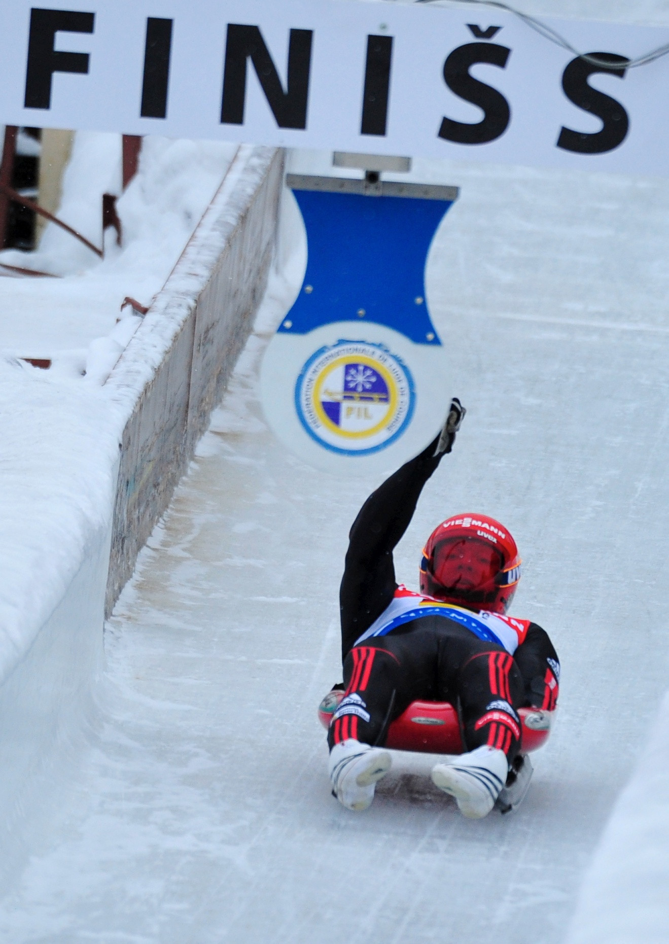 Overall crowns and European titles on the line at season's final FIL Luge World Cup