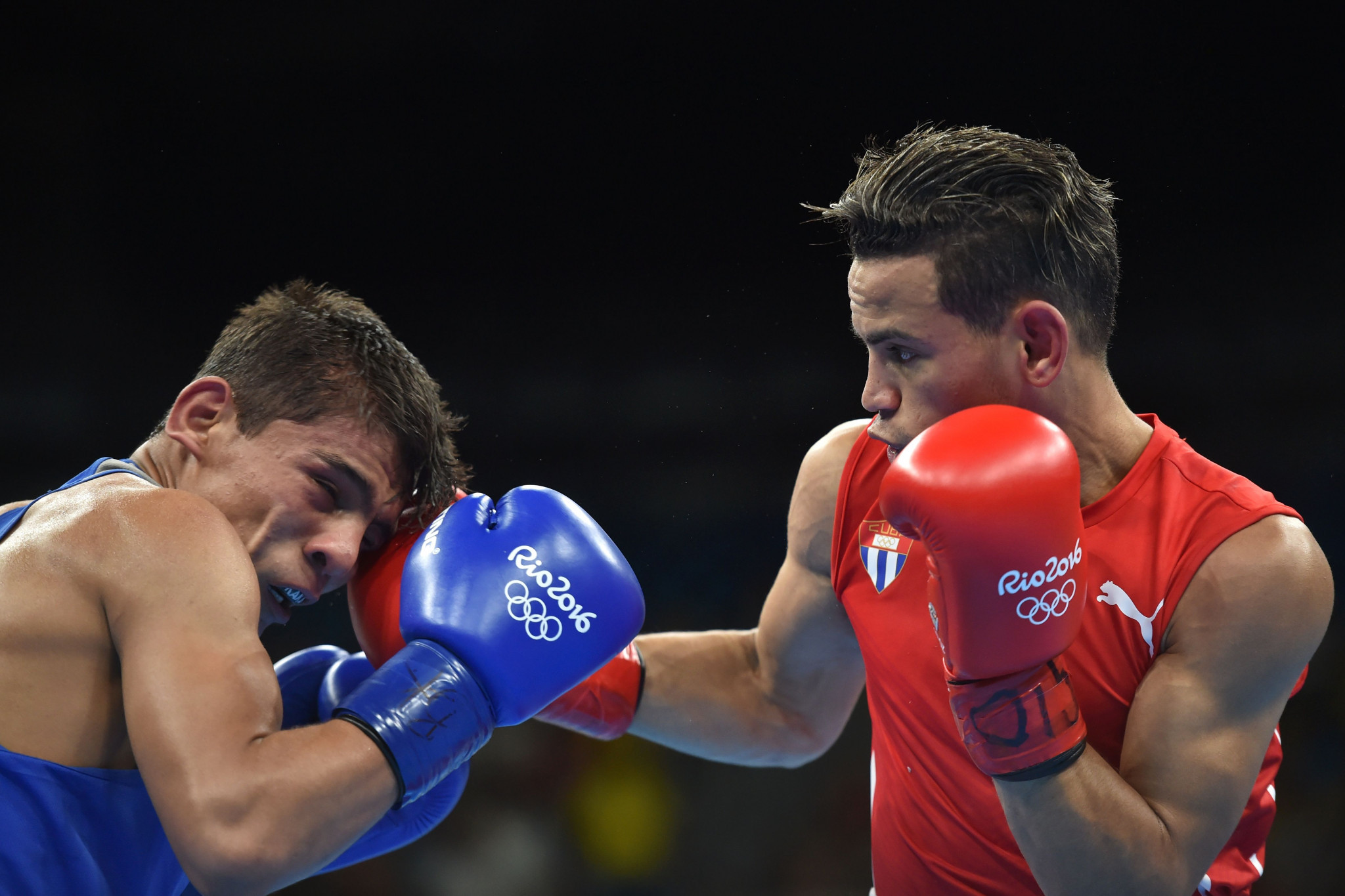 AIBA reject plan to exclude two men's categories at Tokyo 2020 to accommodate two more women's divisions