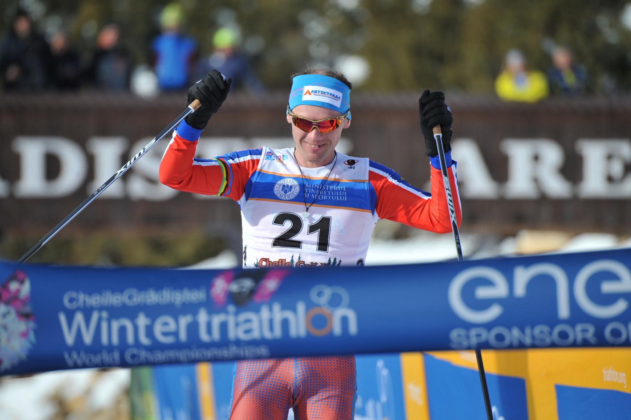 Cheile Grădiştei set to host ETU Winter Triathlon European Championships