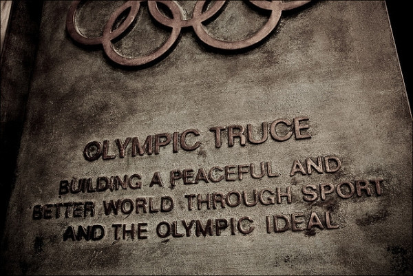 United Nations President Miroslav Lajčák has urged countries to observe the Olympic Truce during Pyeongchang 2018 ©IOC