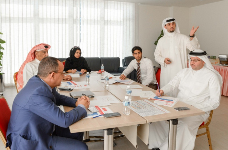 Bahrain Olympic Committee establish quality management system for staff