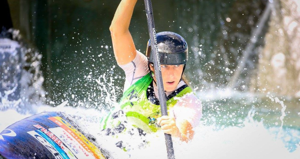 International guests take top honours at Oceania Canoe Slalom Championships