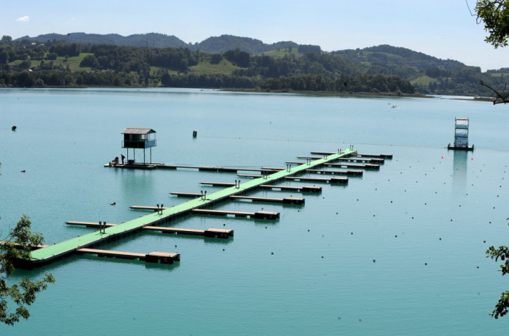 A record 1,300 athletes from 77 countries will descend on Aiguebelette for the World Rowing Championships ©Getty Images