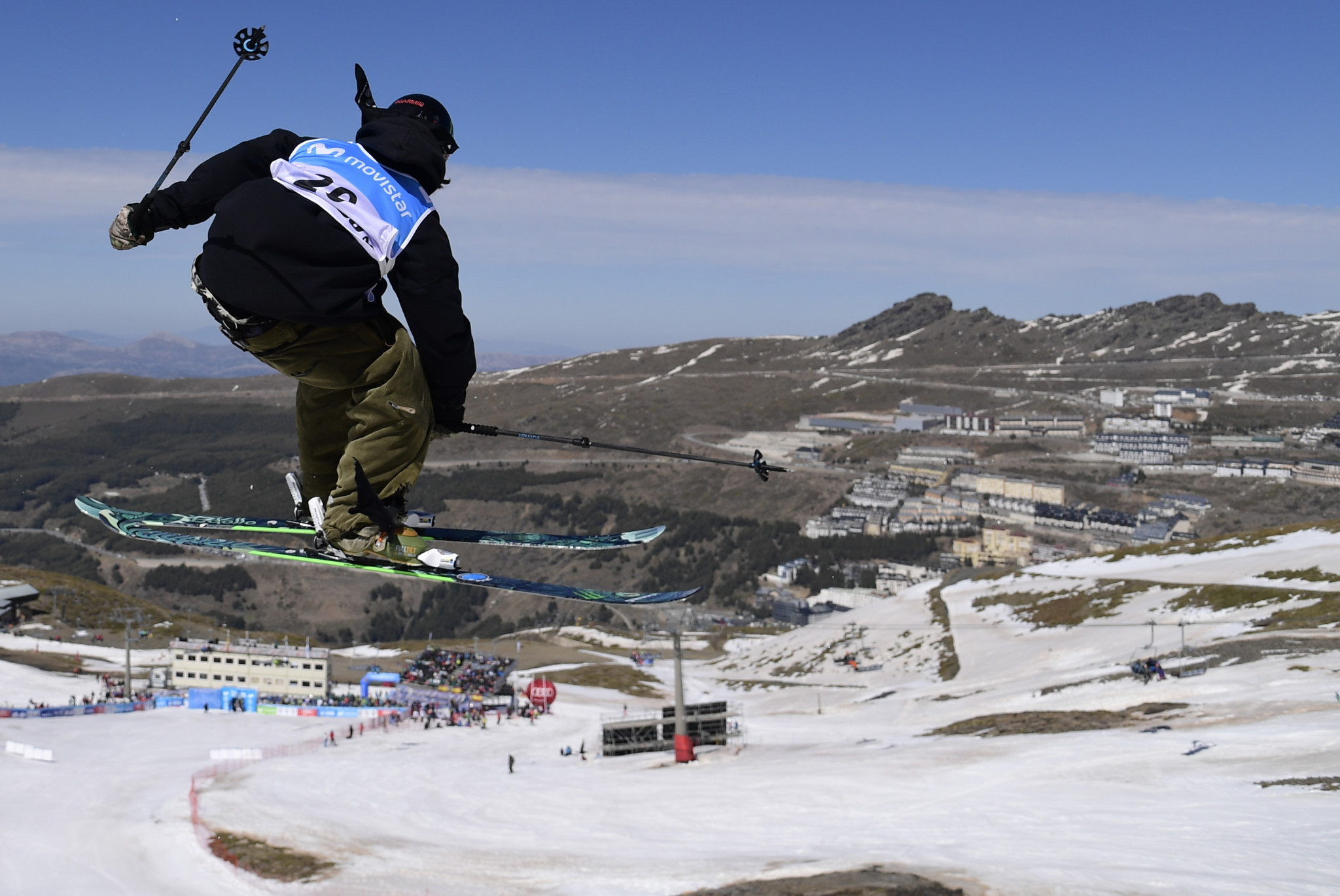 Harlaut wins second gold medal at Winter X-Games