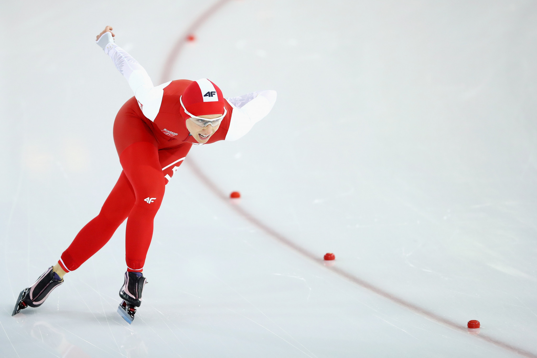 European Olympic Committees add quartet to Athletes' Commission