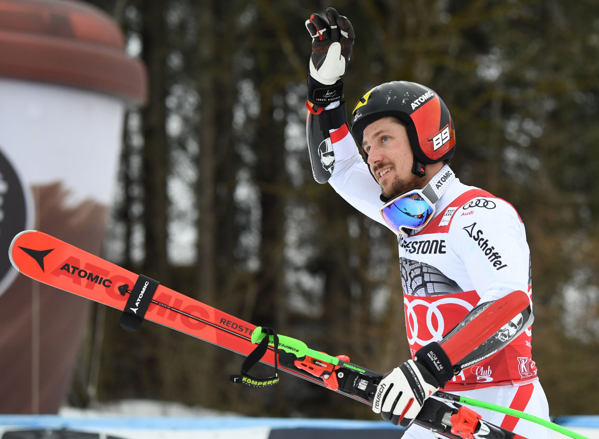 FIS Alpine World Cup season to continue with Stockholm city event