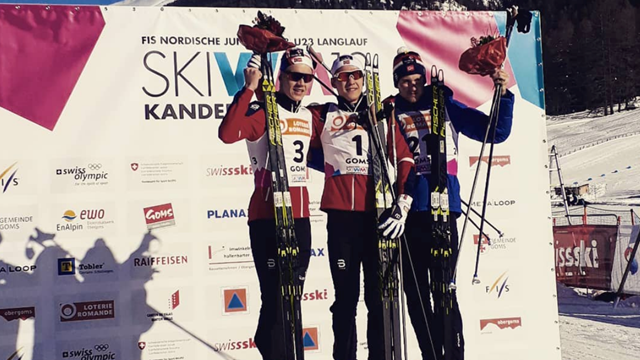 Norway dominate under-23 sprint events at FIS Nordic Junior World Championships