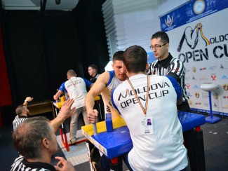 GAISF recommend World Armwrestling Federation for full membership