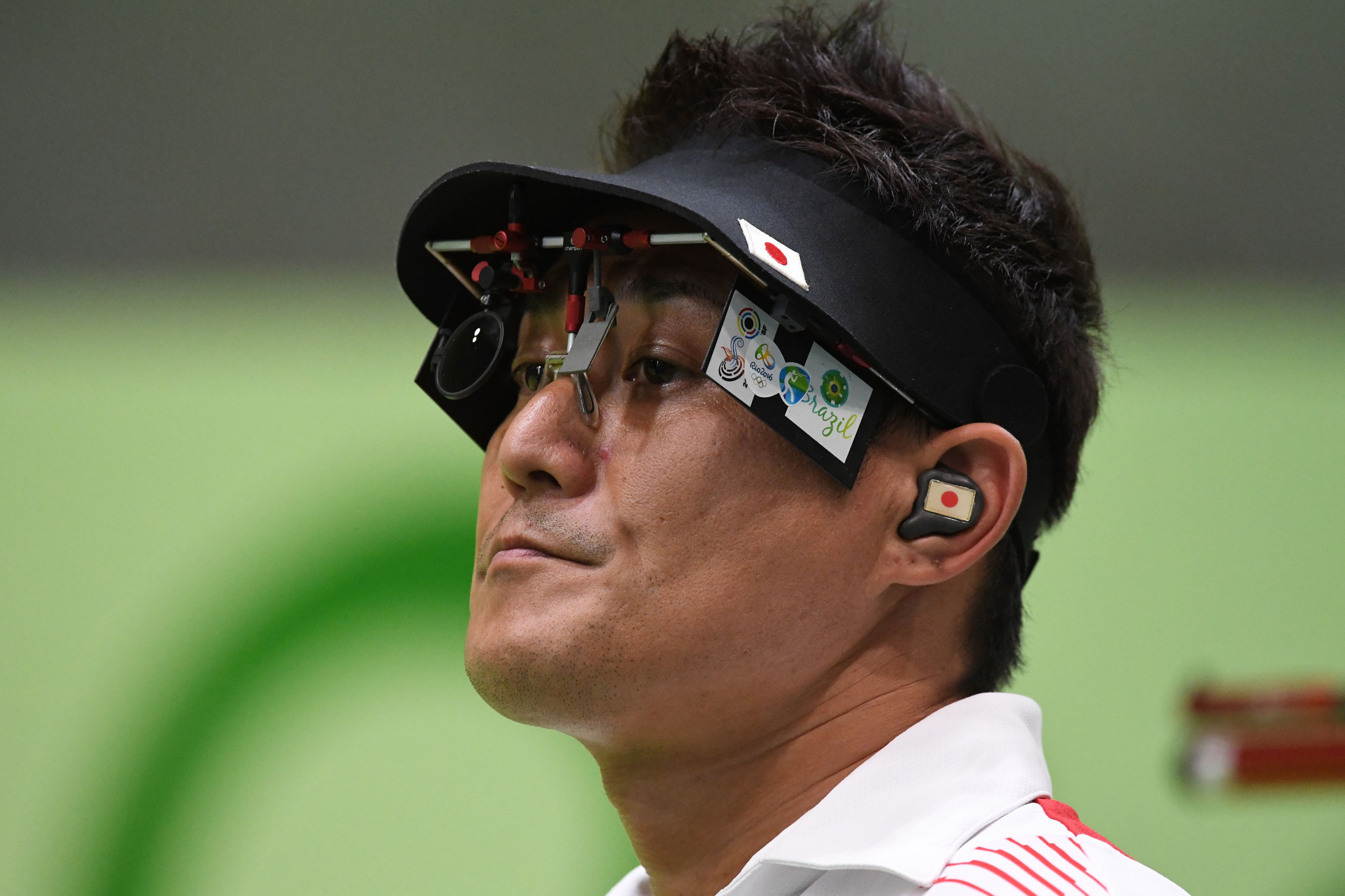 Tomoyuki and Rhode named ISSF shooters of the year