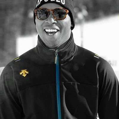 First Jamaican skeleton athlete to compete at Winter Olympics after late Pyeongchang 2018 call-up