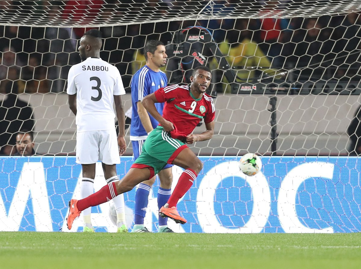 CHAN 2018: Morocco coach reflects on Libya win in semis