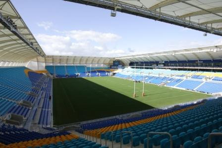 Rugby sevens pools announced for Gold Coast 2018