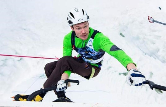 Hohhot to debut on Ice Climbing World Tour circuit