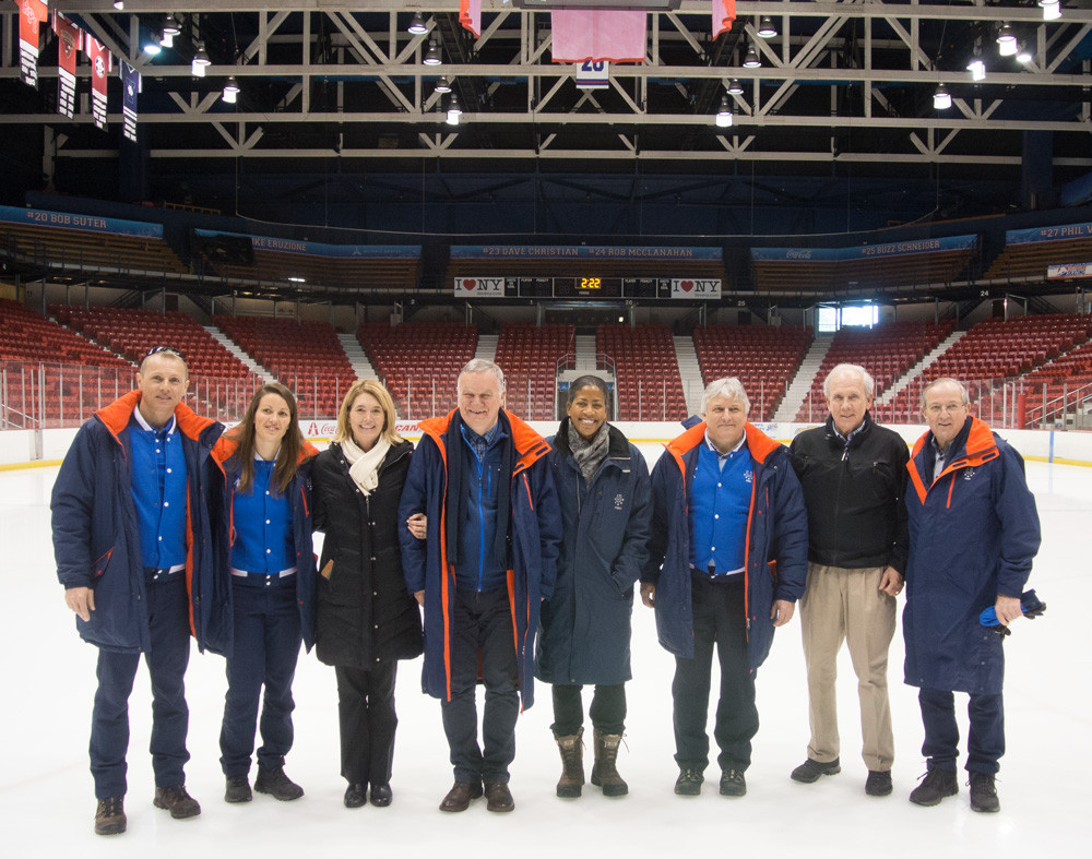 FISU inspect Lake Placid with American venue only bidder for 2023 Winter Universiade
