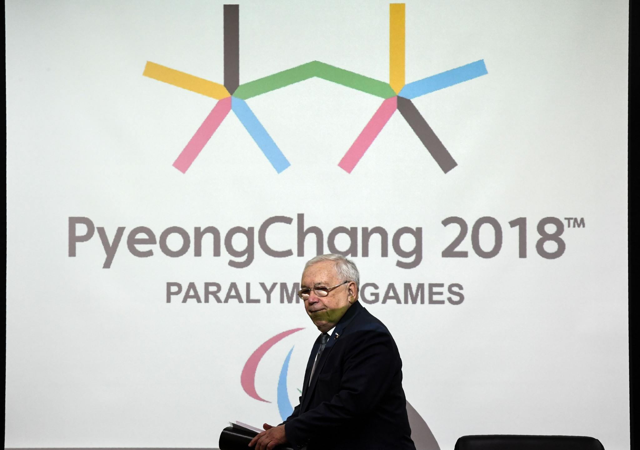 Russia submit list of proposed athletes on neutral team for Pyeongchang 2018 Winter Paralympics