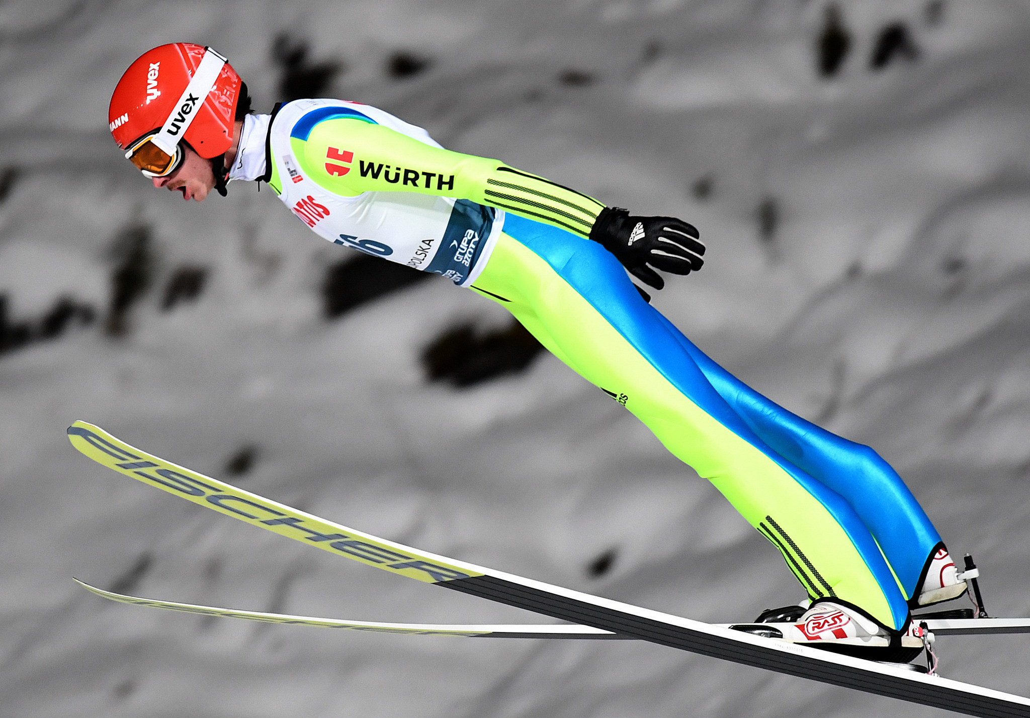 FIS Ski Jumping World Cup moves to Willingen for final event before Pyeongchang 2018