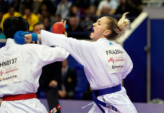 Sochi due to host EKF Cadet, Junior and Under-21 Championships