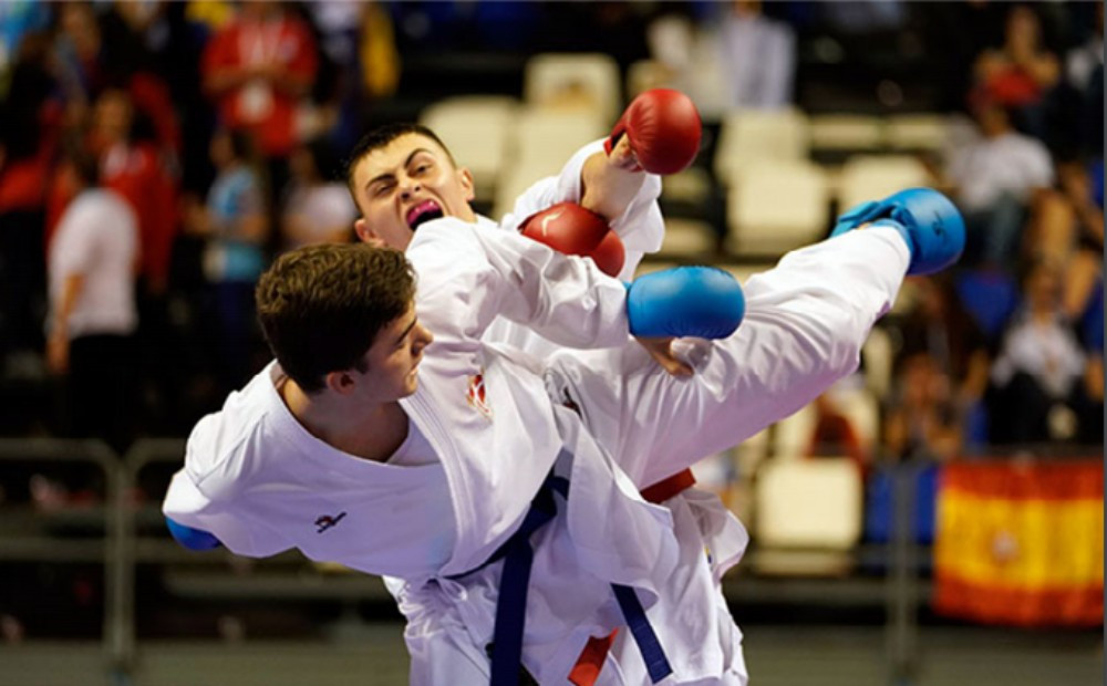Competition will take place over three days in Sochi ©EKF