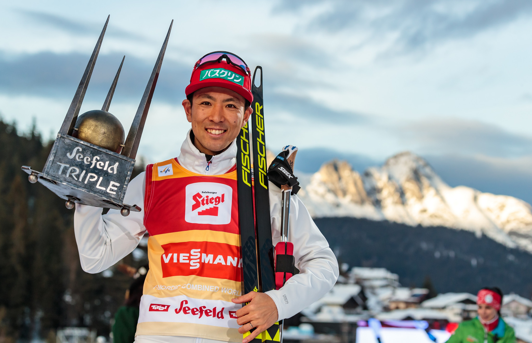 Nordic Combined World Cup heads to Japan to provide Watabe with home Olympic dress rehearsal