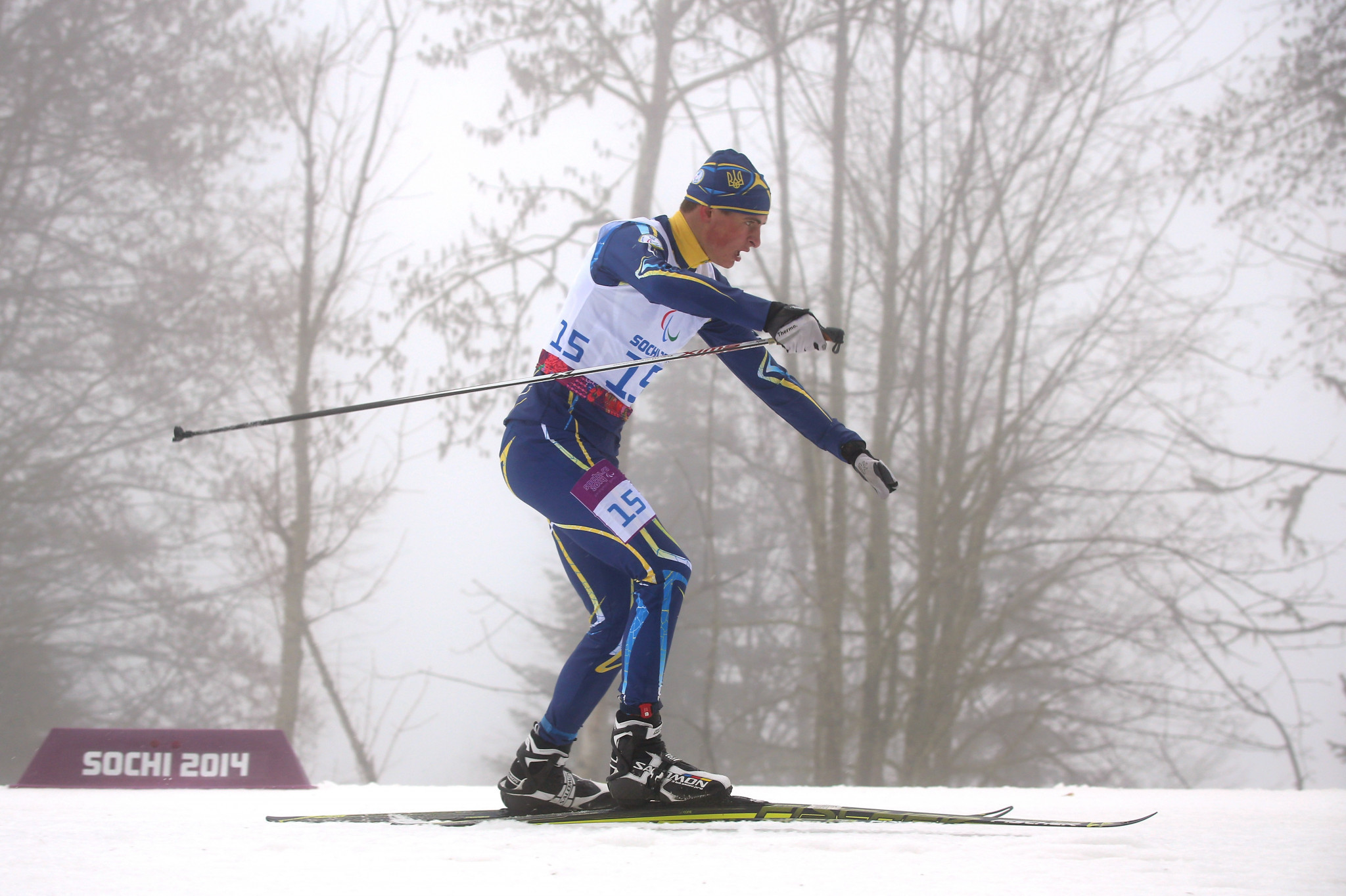 Final stage of World Para Nordic Skiing World Cup set to take place in Vuokatti