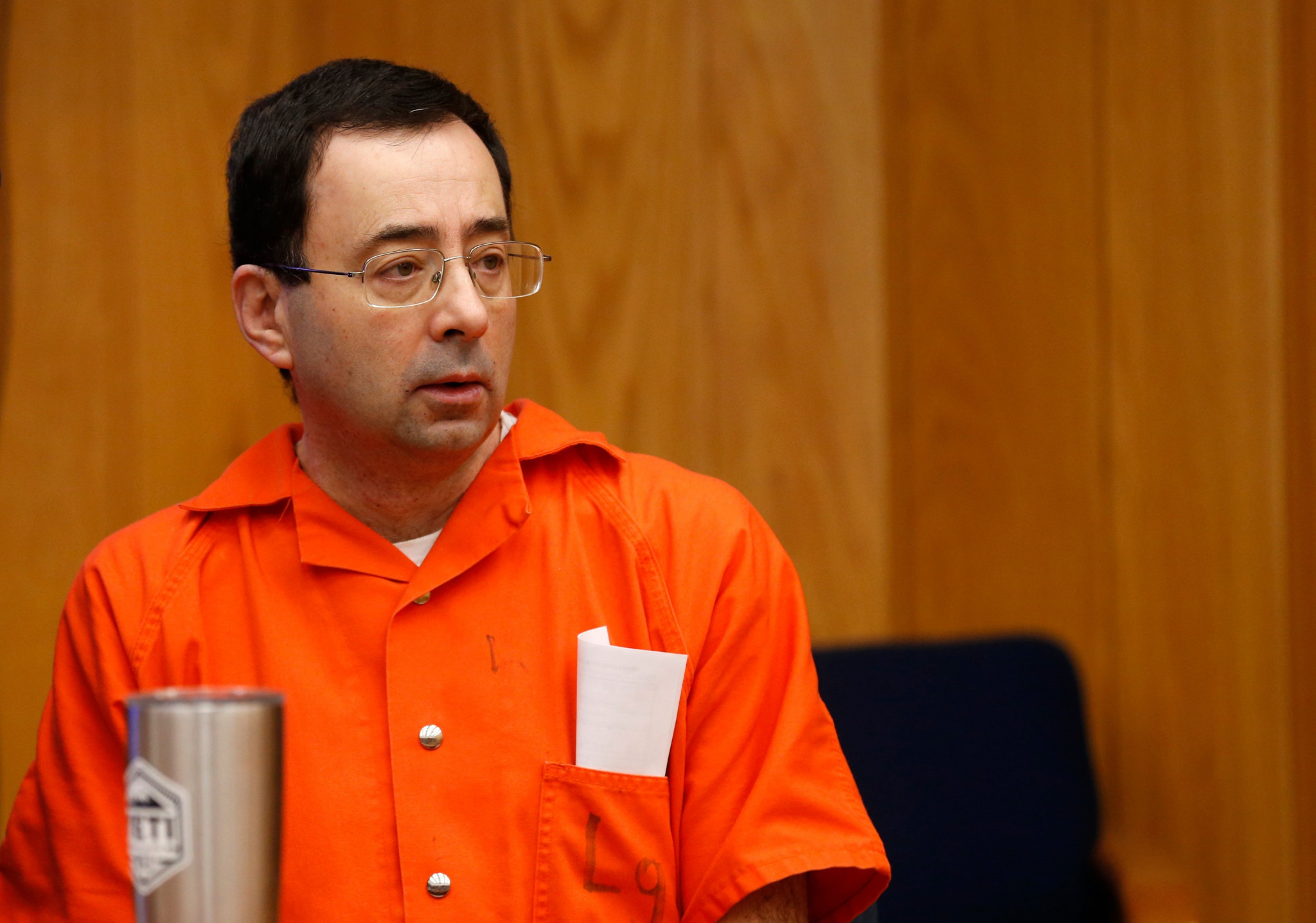 USA Gymnastics are still attempting to recover from the scandal involving former team doctor Larry Nassar ©Getty Images