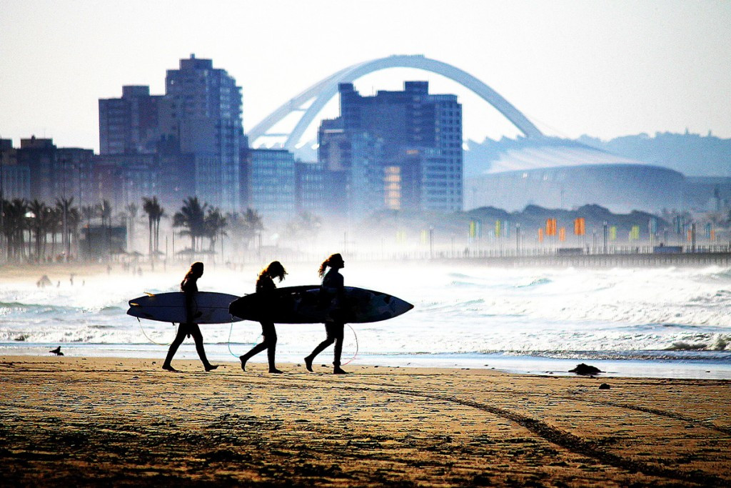 Durban 2022 given formal backing by South African Government