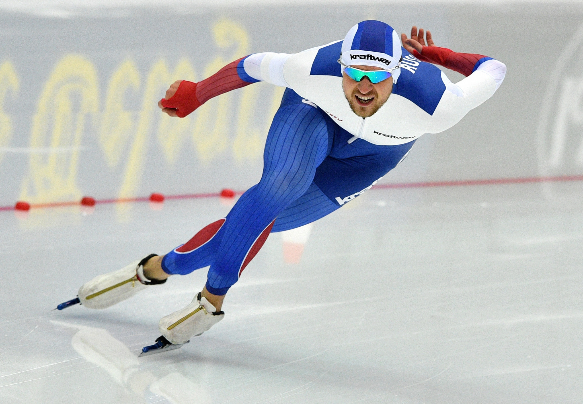 Denis Yuskov is among athletes seemingly now blocked from appearing in Pyeongchang ©Getty Images