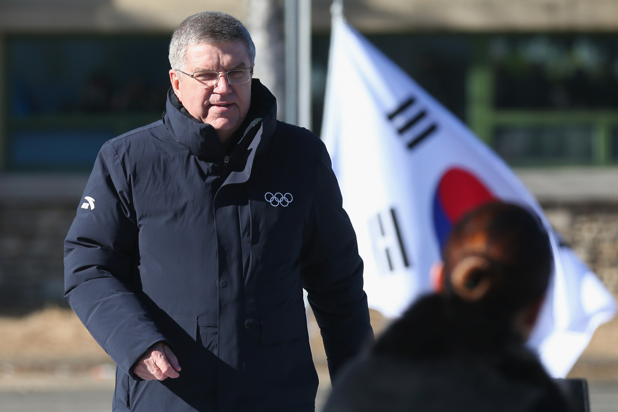 The Thomas Bach-led IOC have been criticised for their handling of the Russian doping crisis ©Getty Images