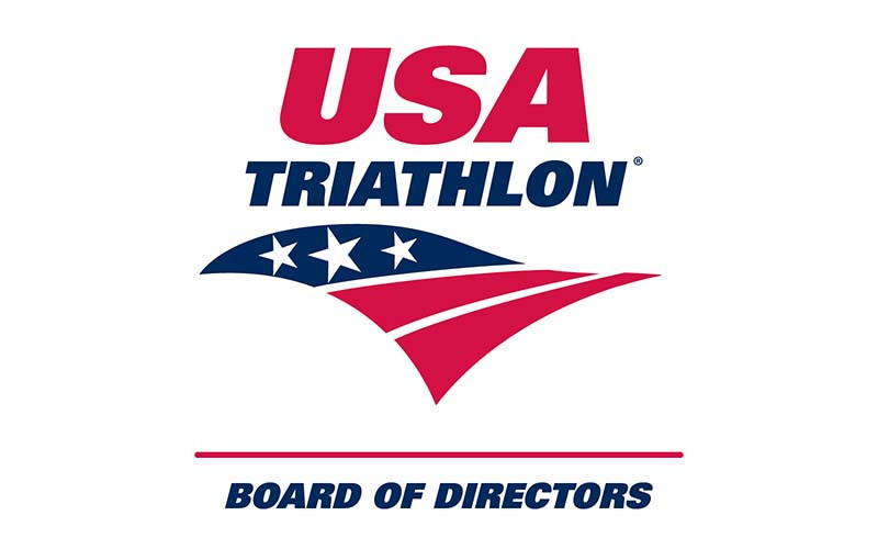 Siff re-elected as USA Triathlon President