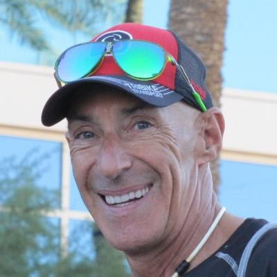 Barry Siff has been re-elected President of the Board of USA Triathlon ©Barry Siff/Twitter