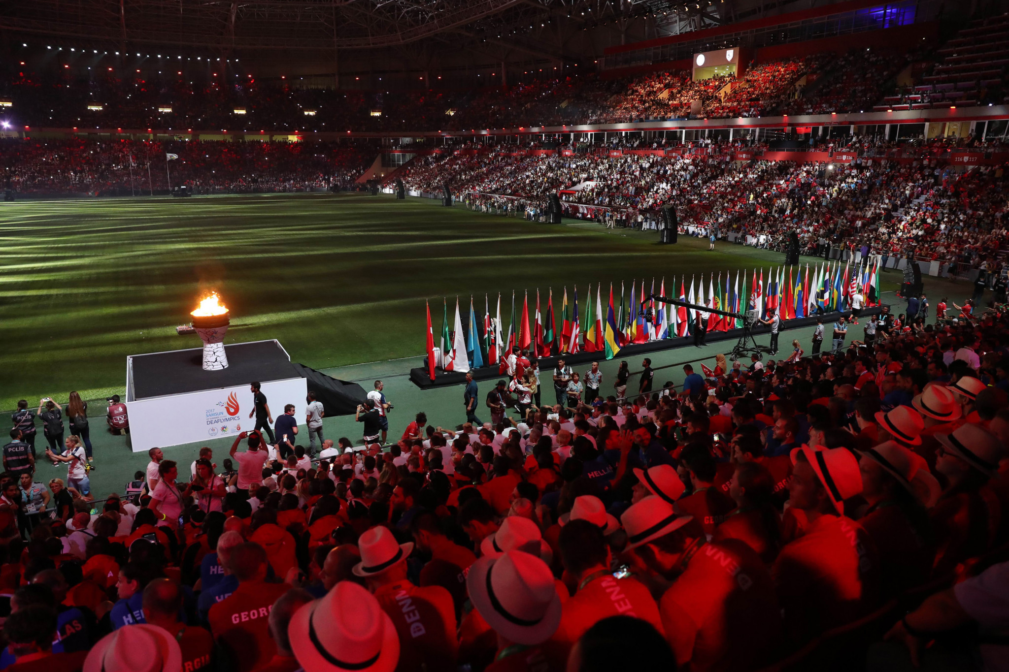 cities invited to bid for 2021 summer and 2023 winter deaflympics